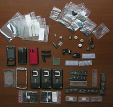 Bulk lot of New Original rare parts for Nokia N96, 8800, sirocco & other models