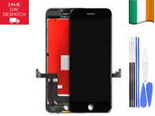 For iPhone 7 Plus Screen Replacement Black LCD Touch Screen Digitizer OEM