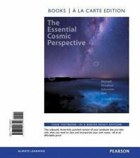 Essential Cosmic Perspective, the, Books a la Carte Edition by Megan O....