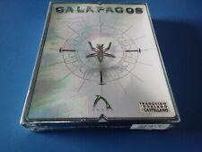 Galapagos  PC CD IBM - Español - Electronic Arts - Nuevo