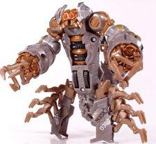 Transformers Movie SCORPONOK complete deluxe 2007