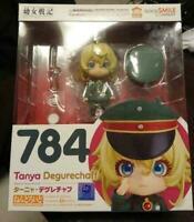 Good Smile Nendoroid Sage of Tanya the Evil Tanya Degurechaff Action Figure