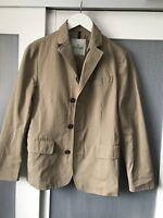 Moncler Men jacket coat top size 0 100% authentic ultra rare