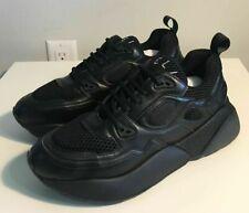 Brand-new Men's Stella McCartney Black Eclypse Sneakers in US 11/Euro 44