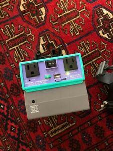 Paul C Buff Vagabond Lithium Extreme Portable Power Pack