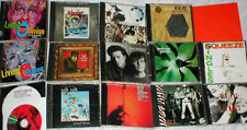 New Wave 80s CD Lot TEARS FOR FEARS Thomas Dolby PSYCHEDELIC FURS Squeeze DM Etc