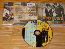 JOE HENDERSON - PORGY AND BESS / ALBUM-CD 1997 MINT-