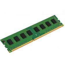Kingston Technology Value RAM 8gb Ddr3 1600mhz Memory Module