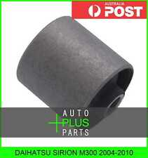 Fits DAIHATSU SIRION M300 - Rubber Suspension Bush For Lateral Control Rod