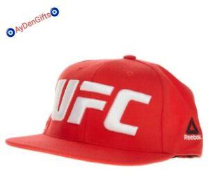 Reebok UFC, Martial Arts Logo Cap