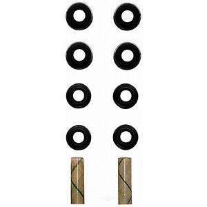 Fel-Pro SS72630 Valve Stem Seals Set For many Chrysler/Mitsubishi 4 Cyl