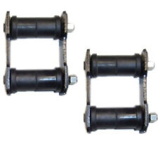 Spring Shackle Kit(PAIR)-65-73 Mustang