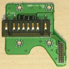 Highscreen Basic 2 / Gericom Overdose OD Polo Akku Kontakt Connector Battery