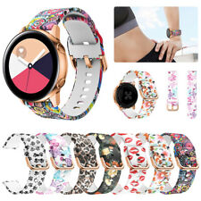Silicone Band Strap Bracelet Strap For Samsung Galaxy Watch 42mm Gear S2 Classic