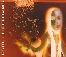 FSOL(CD Single)Lifeforms-Virgin-VSCDT1484-UK-1994-VG