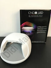 CND LED LIGHT Professional LED Lamp Dryer 3C Technology 110-240V
