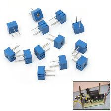 New 13 Values 3362P Trim Pot Trimmer Potentiometer Variable Resistor 100R-1M
