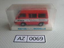 Véhicules miniatures Rietze pour Mitsubishi