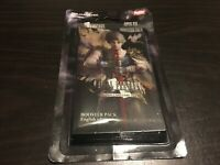 NEW Final Fantasy Opus VII Booster Pack Trading Card Game **FAST SHIPPING**