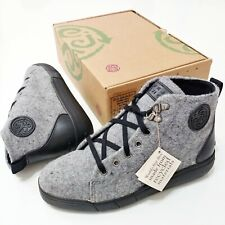 Deja Shoes Eco Sneakers Recycled Materials Shoes Vintage 1990s DeadStock New 10