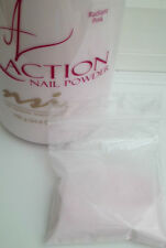 NSI Attraction Acrylic powder Radiant Pink 20g Refill New