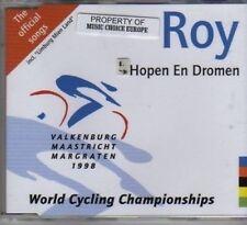 (BB966) Roy, Hopen En Dromen - 1998 CD