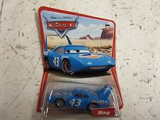 Disney Pixar Cars King Desert Series **GENUINE*SEALED** P130-A18