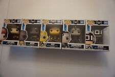 Lot of 5 Funko POP Movies Ready Player One - Sho, Sixer, Art3mis, Aech, Sorrento