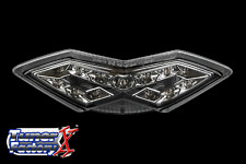 For 2011 2012 2013 Model LED Integrated SMOKE Taillight KAWASAKI Z1000SX