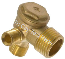 5140186-73 / E101362 Air Compressor Check Valve Porter Cable