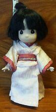 Vintage NICE  Precious moments MISU Japanese Doll Around the world Collectible