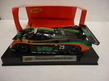 LANCIA LC2 TOTIP RARE BLACK EDICITION 2013 1/32 SLOT IT