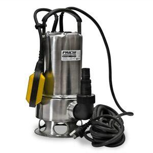 Paichi Submersible Pump