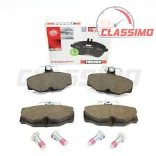 Rear Brake Pads for FORD SIERRA + GRANADA Mk 3 - models with rear discs - 82-95