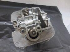 2004 Suzuki Quadsport LTZ 250 ATV Cylinder Head Grooved in journals (241/50)