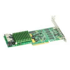 Supermicro AOC-USAS2LP-H8iR REV 1.20 6Gb/s 8-Port SAS RAID Adapter H&L bracket
