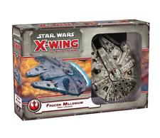 Star Wars X-Wing - Faucon Millennium Expansion Pack FFSWX06-FR - NEUF