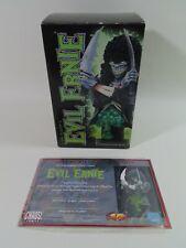 Evil Ernie 1/6 Scale Bust 2001 Diamond Select Brian Pulido Limited COA and Box