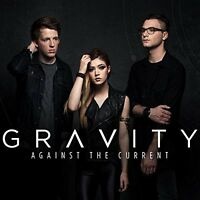Gravity AGAINST THE CURRENT CD