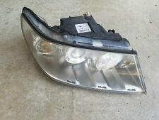 ✅ 05-09 Saab 97x 9-7x 97-x XENON HID Complete Headlight Lamp Right Passanger OEM