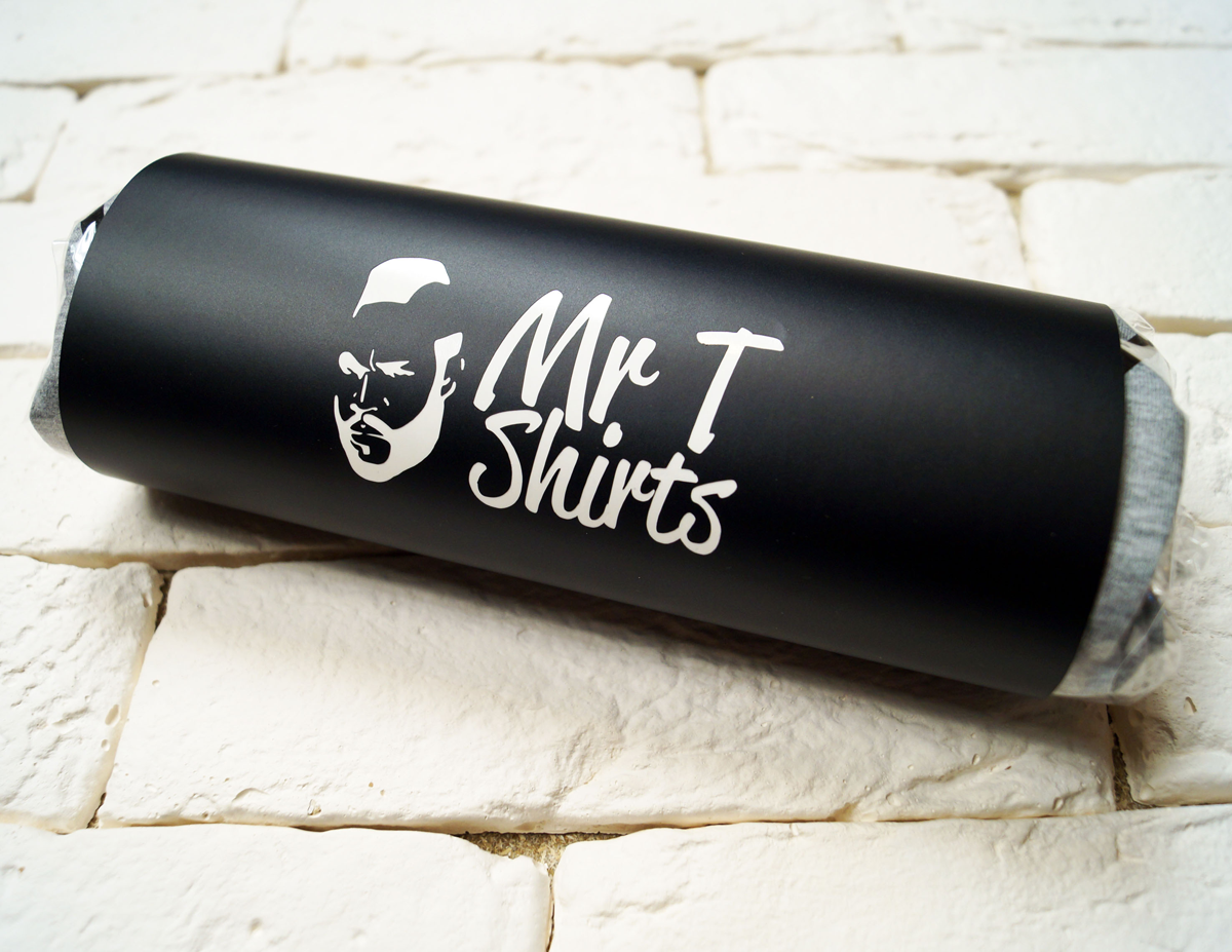 T-SHIRTS & Vinyl Stickers