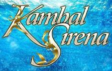Kambal Sirena Complete Set Filipino TV Series DVD teleserye