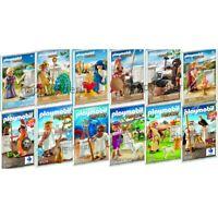 Playmobil Alle 12 Griechische Götter Ohne Box 70213 zu 70218 und 9149 zu 9526