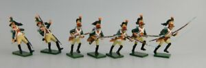 BG138ACC In Action & Casualties for 27th French Foot Dragoons - Beau Geste Gloss