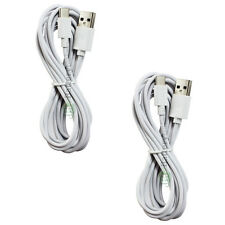 2 USB 10FT Type C Cable Cord for ZTE Axon 7 Mini/Grand X/Imperial Max 2/Zmax Pro