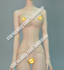 1/3 BJD Lust delf girl body (Just Body only, Without Head) Free Shipping