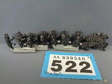Warhammer Space Marines Metal Legion of the Damned Weapons 522