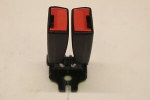 E4 Safe Seat Belt Extender for 2012 Ford Focus Rear Middle Seats