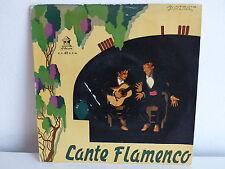 "ROQUE MONTOYA "" JARRITO "" / LUIS MARAVILLA Guitare Cante Flamenco DSOE 16121"