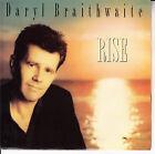 "DARYL BRAITHWAITE Rise PICTURE SLEEVE 45 rpm 7"" record + juke box title strip"